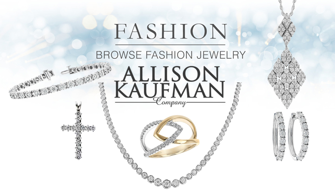 View the Allison Kaufman Jewelry Collection on the Allison Kaufman Website