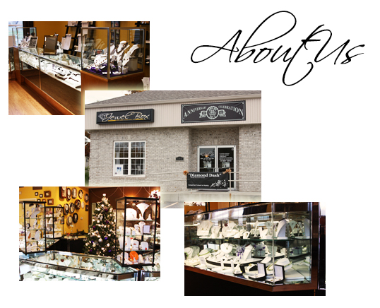 Learn More about Your Hometown Jeweler - The Jewel Box in Troy IL