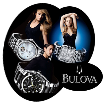 View the Bulova Watches Website